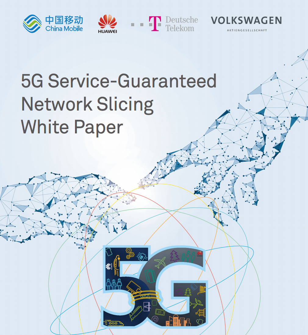 Network Slicing White paper